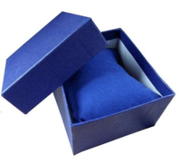 Jewelry box/square gift box/watch box/watch box manufacturer made in EECA China